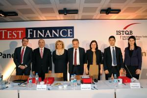 TestFinance Paneli Gerçekleştirildi!