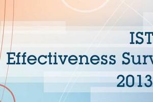 ISTQB Uluslararası Yazılım Test Raporu (Effectiveness Survey 2013-14) Yayınlandı!