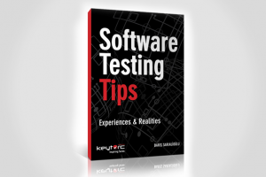 Software Testing Tips EuroStar Kütüphanesinde!