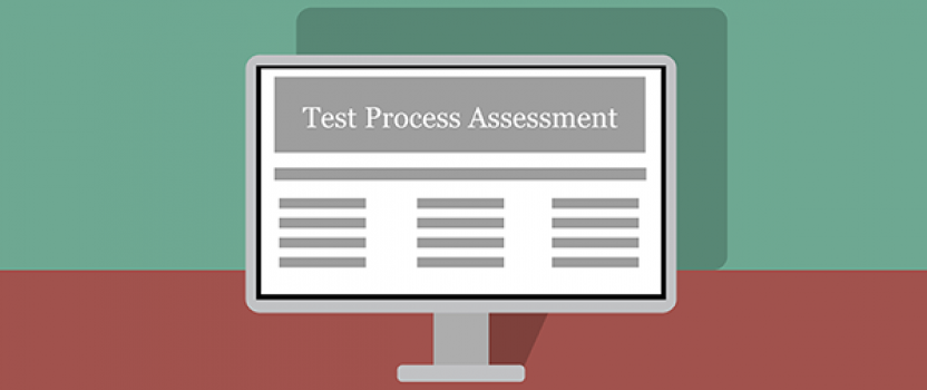 Journey towards Maturity; Assessing the Test Process