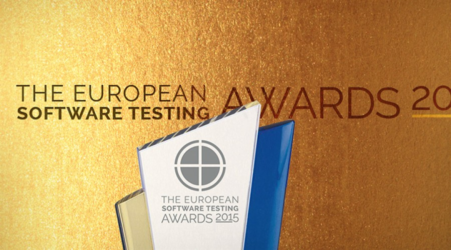 European Software Testing Awards 2015 Finalist: Keytorc!