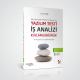 """""""Yazılım Testi – İş Analizi – Kullanılabilirlik"""" Türkçe Kitabımızın 3. Baskısı Yayınlandı!"""