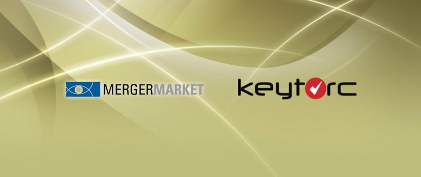 Mergermarket, Takip Edilmesi Gereken Şirketler Listesine Keytorc'u Ekledi