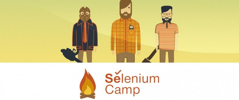 Konuşmacı Olduğumuz SeleniumCamp 2017'den İzlenimler