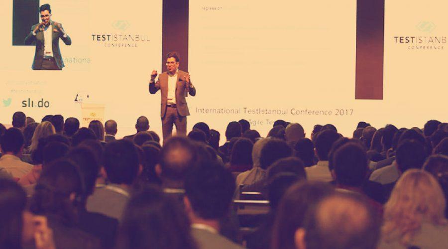 8. Uluslararası TestIstanbul Konferansından Notlar