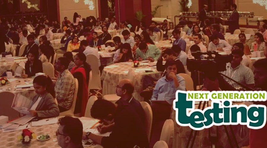 World Conference Next Generation Testing İzlenimleri