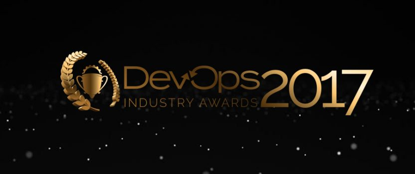 Keytorc DevOps Industry Awards'da Finalde!