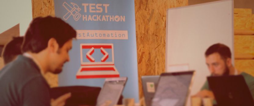 2. Uluslararası TestHackathon #TestAutomation Gerçekleşti