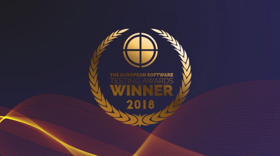 Keytorc European Software Testing Awards'tan Ödülle Döndü!