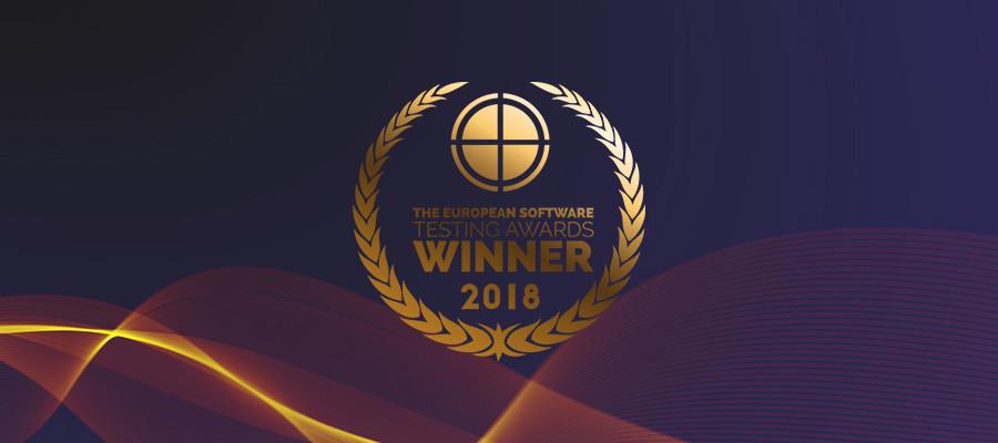 Keytorc European Software Testing Awards'tan Ödülle Döndü!